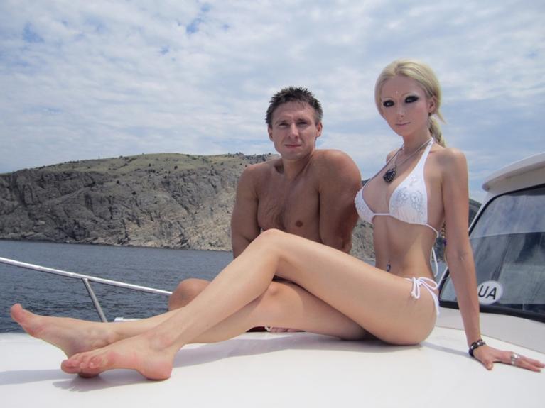 Порно фото валерии лукьяновой